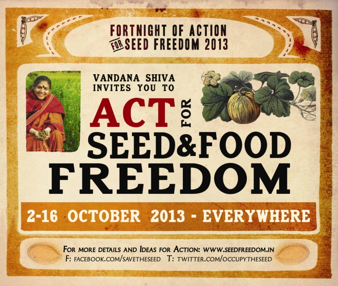 Act for Seed & Food Freedom_BROWN